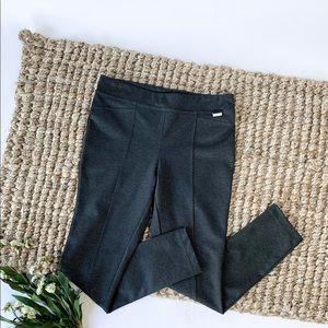 Calvin Klein Power Stretch Seemed Leggings Size M